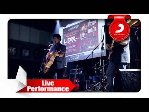 TheOvertunes - Sayap Pelindungmu (Live Video)
