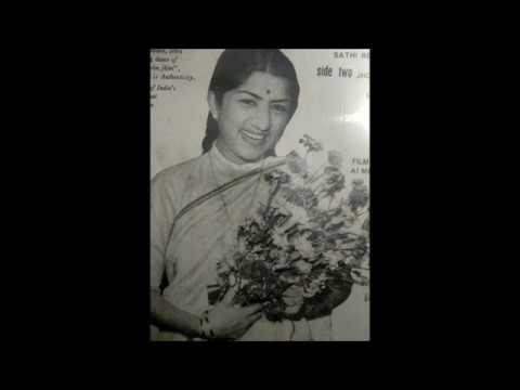 Lata Mangeshkar_Ae Ri Pawan (Bemisal; R.D. Burman, Anand Bakshi; 1982)