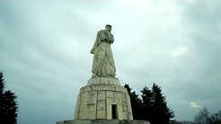 Варна Болгария. Репортаж пешехода