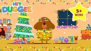Duggee's Christmas - Duggee's Best Bits - Hey Duggee