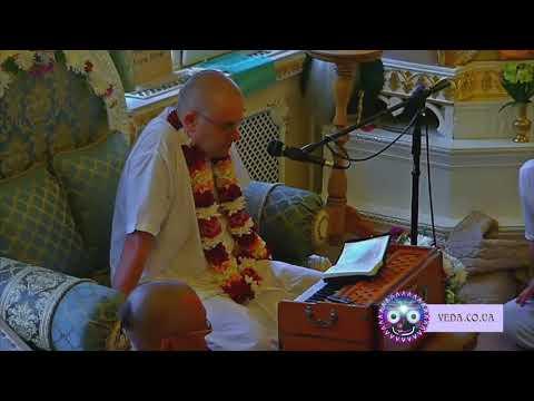Бхагавад Гита 3.9 - Прабхавишну прабху