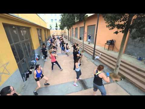 masterclass combat by alex arroyo piscina cubierta manises