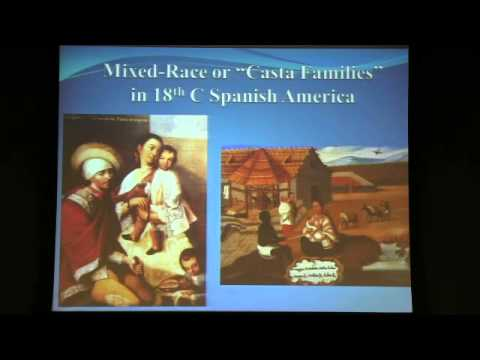 African Diaspora through the Americas: Slavery in Spanish America