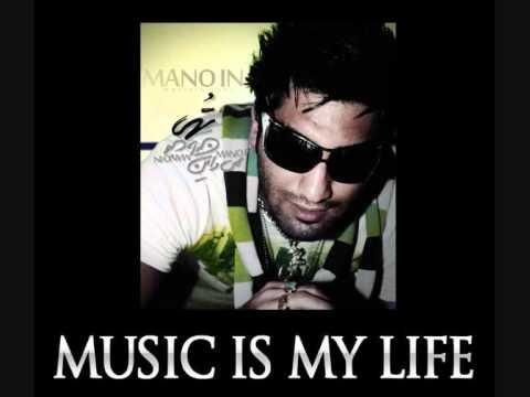 Hossein Tohi - Mano In , Ino Man. ( MUSIC IS MY LIFE )