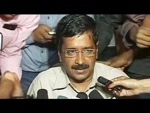 I apologise for the violence: Arvind Kejriwal after clashes