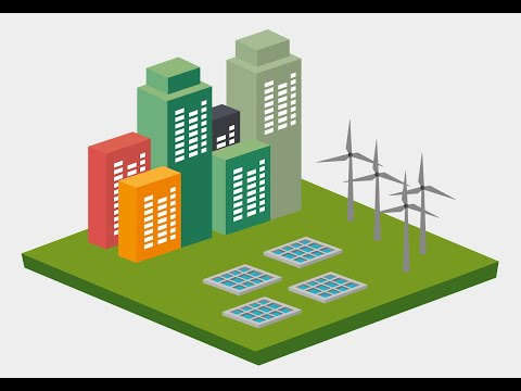 Documentary Film, CYBC, Nearly Zero Energy Buildings (Σπίτι στη Φύση)
