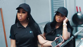 City Girls - Jobs