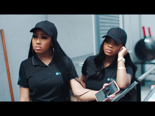 City Girls - Jobs (Official Video)