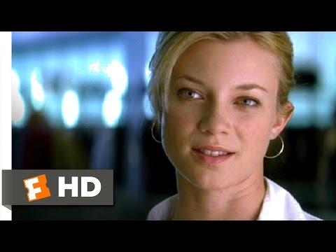 The Best Man (4/10) Movie CLIP - Falling In Love (2005) HD