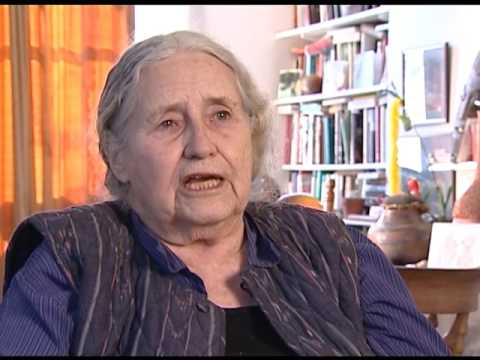 Doris Lessing - When idealism encountered colonial traditions (4/26)