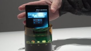 Our Top Tech Products From CES 2013 - CES 2013