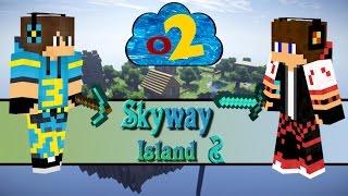 Sky Way Island 2 E2 - Che Confusione.....!!