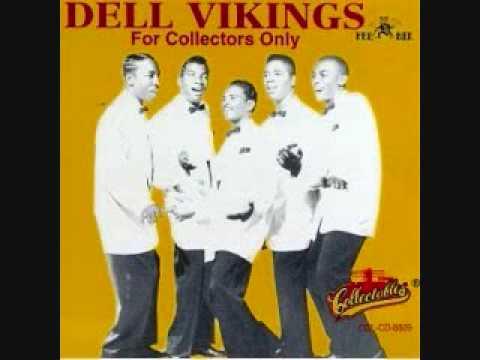 Dell Vikings-little darling