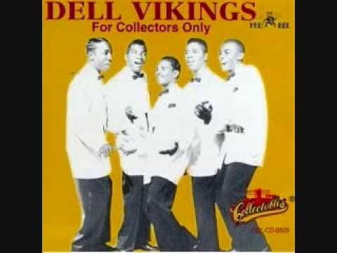 Dell Vikings-little darling
