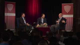 Trans-humanism and Christianity - N.T. Wright, Peter Thiel, and Ross Douthat