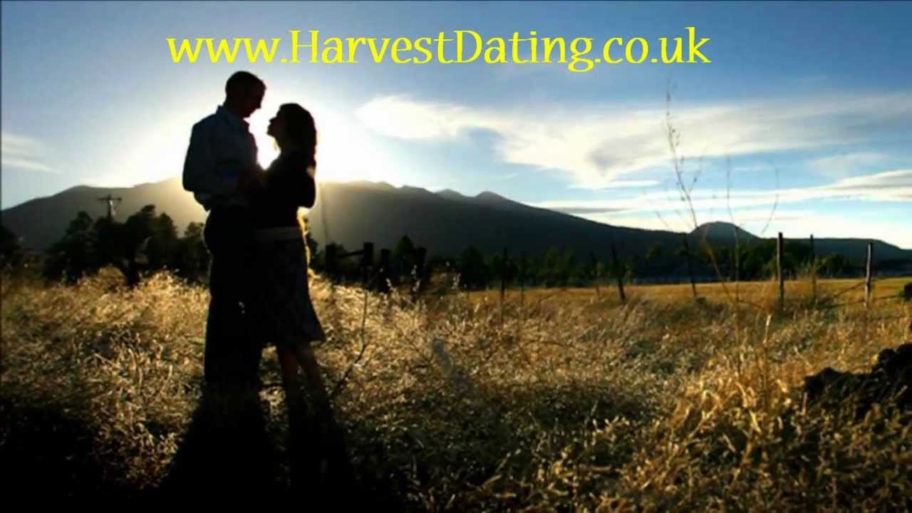 Harvest dating site