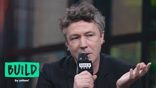 """Aidan Gillen On The Impact Of His """"Game of Thrones"""" Character, Petyr Baelish"""