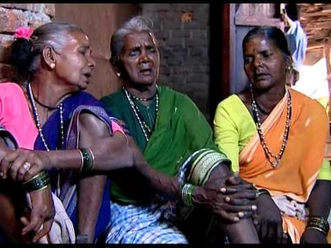 SANJAY SHUBHANKAR 's documentary on WARLI tribe