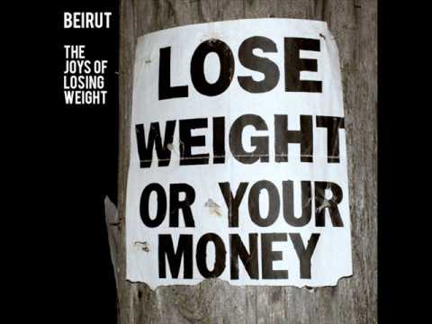 beirut untitled 3 the joys of losing weight track youtube