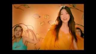 "Album ""Shanti"" TV SPOT Hitomi Shimatani Japan."