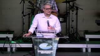 Culto Matutino - Atos 20.1-16 - As exigências do discipulado
