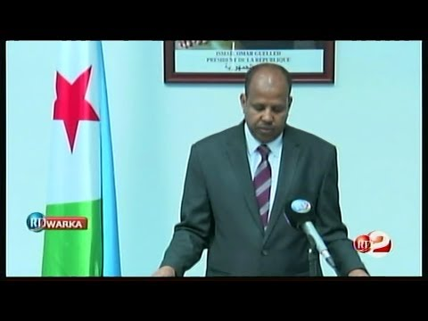 RTD : Journal Somali du 18/12/2018