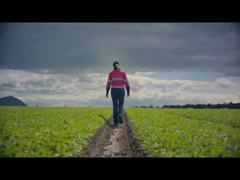The Yield Australia: Transforming the Australian agricultural industry