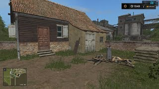 Farming Simulator 17 odc.24