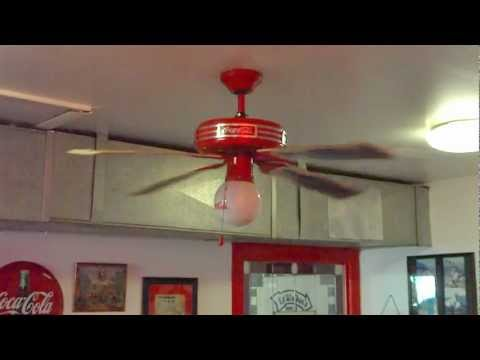 Rainbow Westminster Ceiling Fan With Dein Popo Doovi