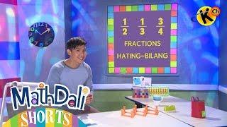 MathDali | Understanding fractions | Grade 4 Math