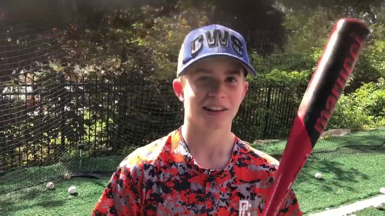 2020 Marucci Cat USA Bat Review: Exit Speeds, Cage Side Hitting and  Comparisons