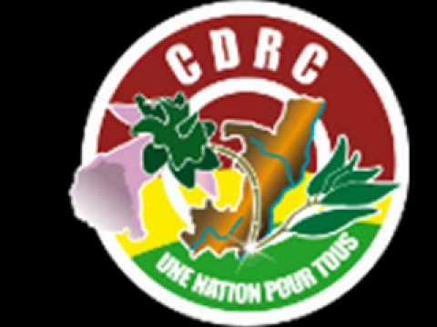 Constant Nguenoni, Secrétaire Général du CDRC invité de MN7 Radio Congo