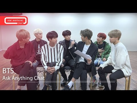 BTS Tell Us The Hardest English Words That They've Had To Learn