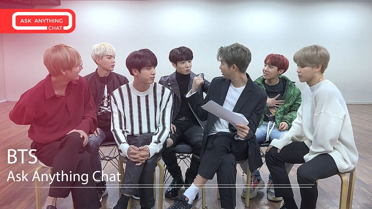 2f9b02357 BTS Tell Us The Hardest English Words That They ve Had To Learn ...