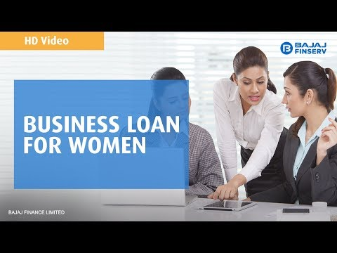 Business Loan for Women – Check Your Eligibility & Apply Online