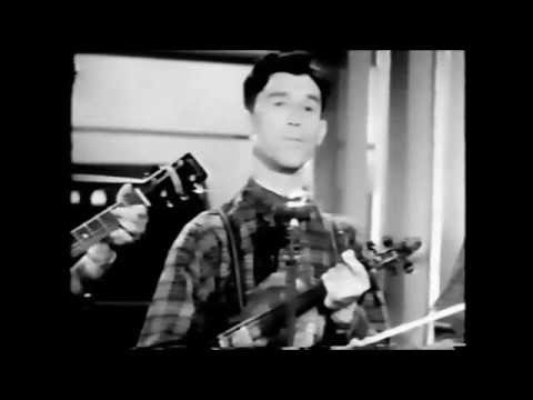 "Roy Acuff ""Wabash Cannonball"" 1940"