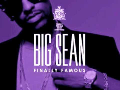 Big Sean - Marvin Gaye & Chardonnay Feat. Kanye West, Roscoe Dash (Screwed & Chopped By Slim K)