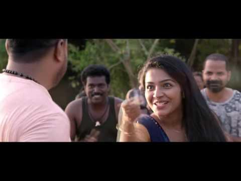 Kabaddi Kabaddi   Georgettans Pooram Official Video Song 2017   Dileep   Rajisha Vijayan   K  Biju