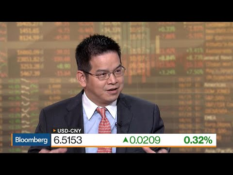 ICBC Credit Suisse's Tang on Yuan, Panda Bonds