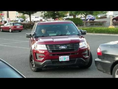 Gang Taskforce stops a man for DWB (Driving while Black) Portland