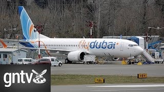 Daily Business Wrap - flydubai cancels flights amid Boeing mess