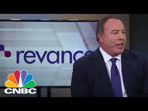Revance Therapeutics CEO: Challenging Allergan | Mad Money | CNBC