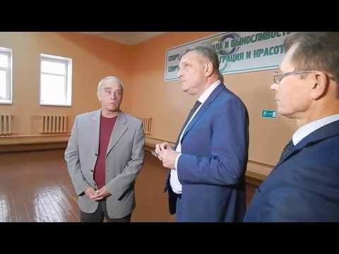 """Омутнинский район. Глава региона побывал на ООО """"Восток"""""""