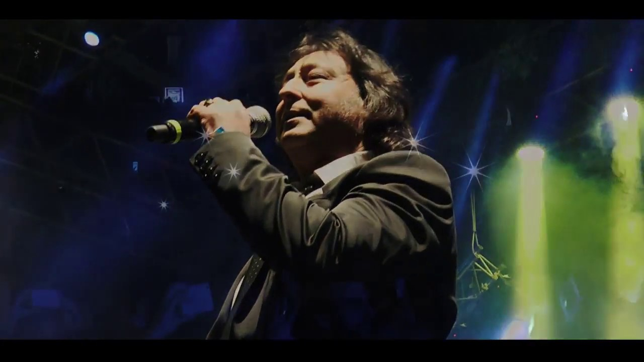 Joaquin Ortega - (Videoclip Oficial)