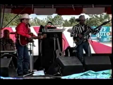 Mark Chesnutt - Old Country Live