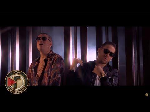 Me Llueven - Bad Bunny x Poeta Callejero x Mark B (Vídeo Oficial) LETRA