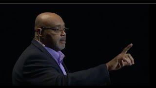 How the Arts and Funk Music Influence my Life | David Webb | TEDxDayton
