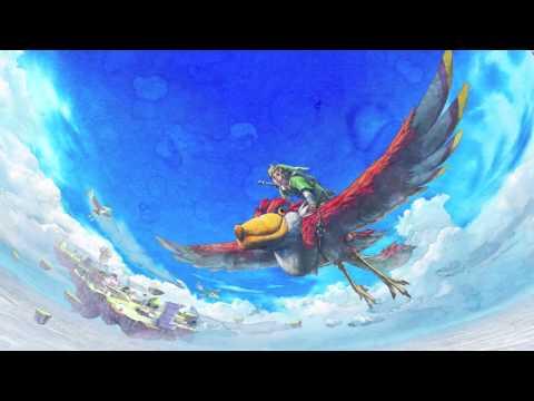 8Bit Music - Skyward (Original Composition)