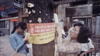 Hát cho Saigon quật khởi - Hợp ca với Nguyệt Ánh và Việt Dũng