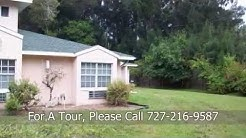Residence Club at Seminole Assisted Living Seminole FL | Florida| Assisted Living